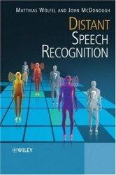 Книга Distant Speech Recognition