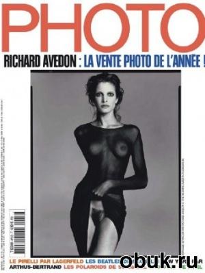 Журнал Photo no.475 - December 2010