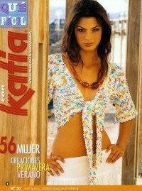 Журнал Журнал Katia №50