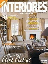 Interiores №117 2009