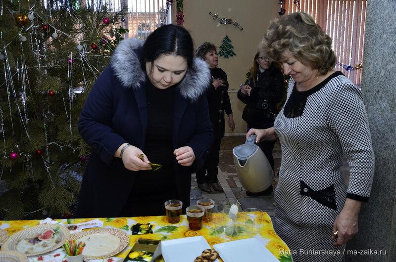 Дегустация мясных полуфабрикатов Балашовского района, Саратов, министерство сельского хозяйства Саратовской области, 12 января 2016 года
