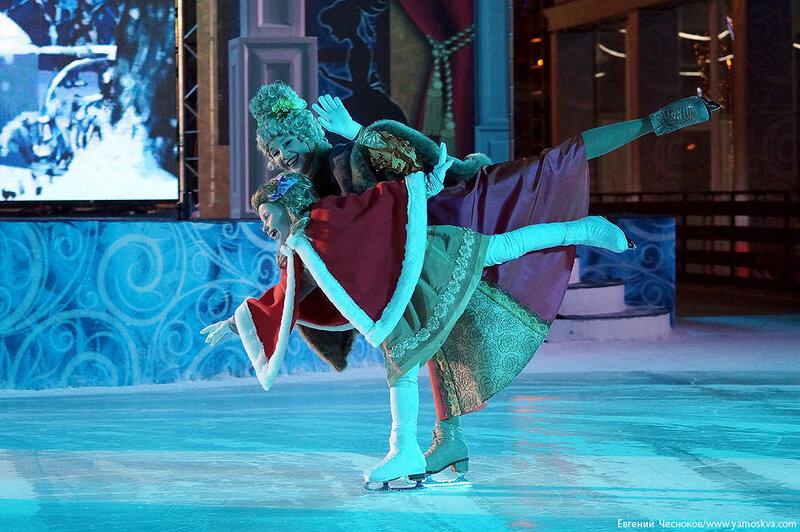 Зима. Щелкунчик на льду. 18.12.14.10..jpg