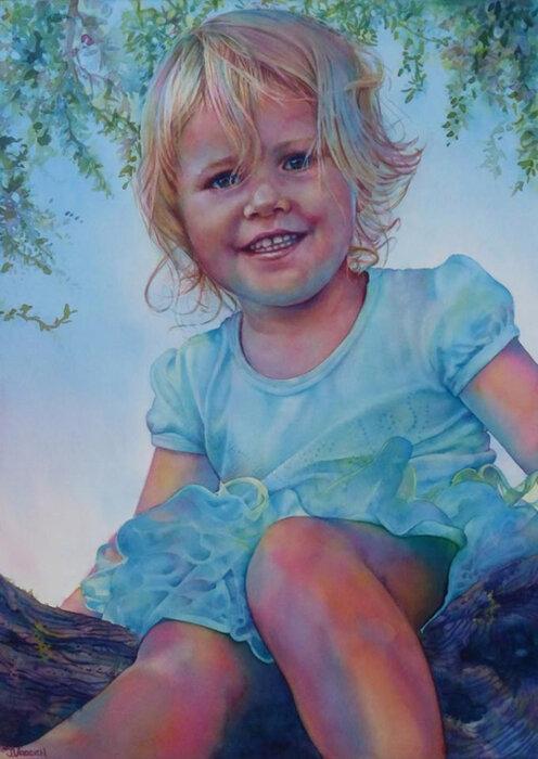 Город, где живёт улыбка детства  остаётся в сердце навсегда!