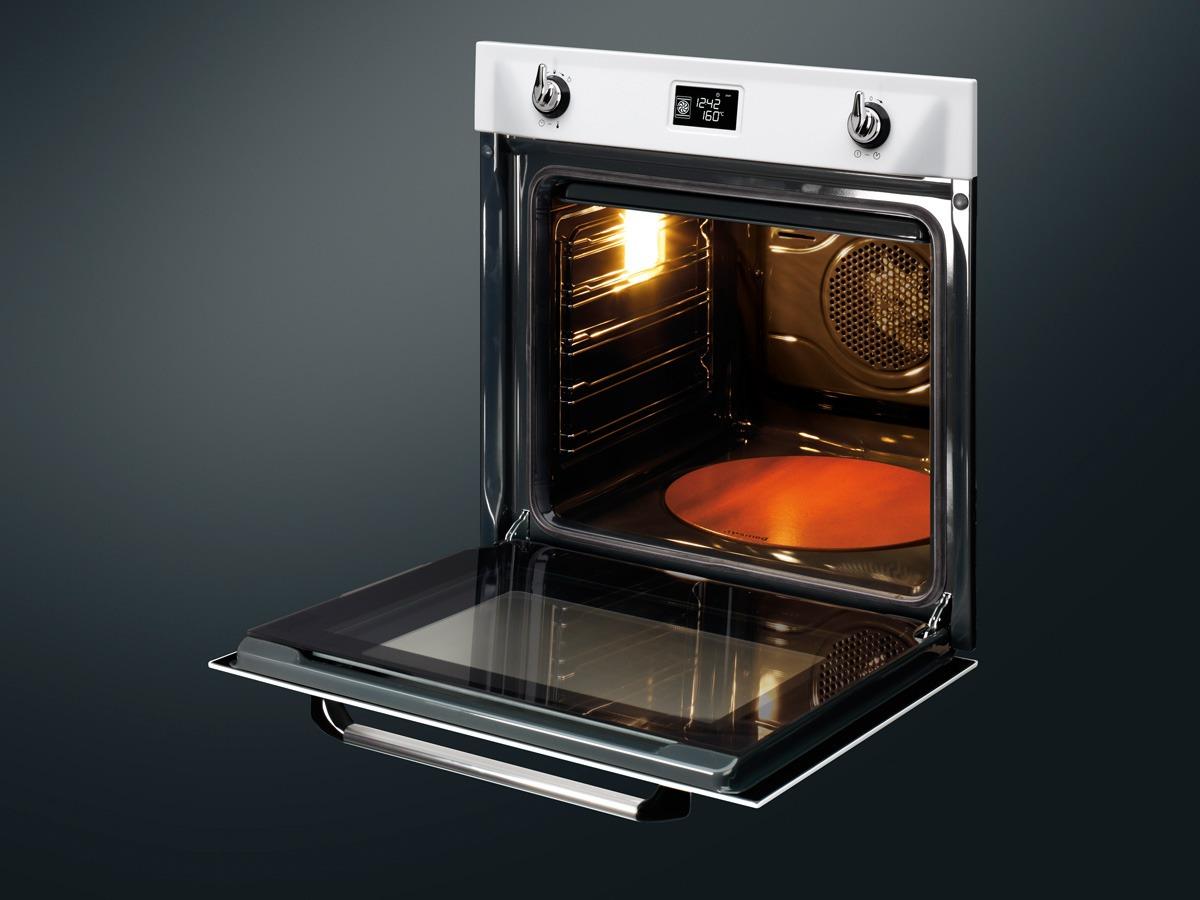 Smeg Victroia - кухонная техника Smeg