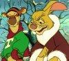 Мультфильм продолжает весёлые истории про плюшевого медведя Винни Пуха.