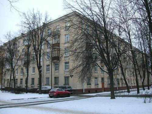 Алтайская ул. 22