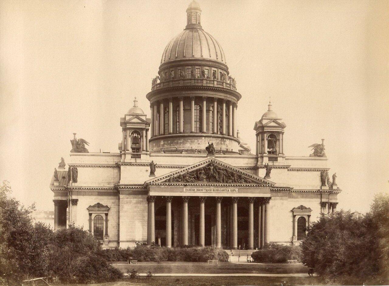 36. Исаакиевский собор