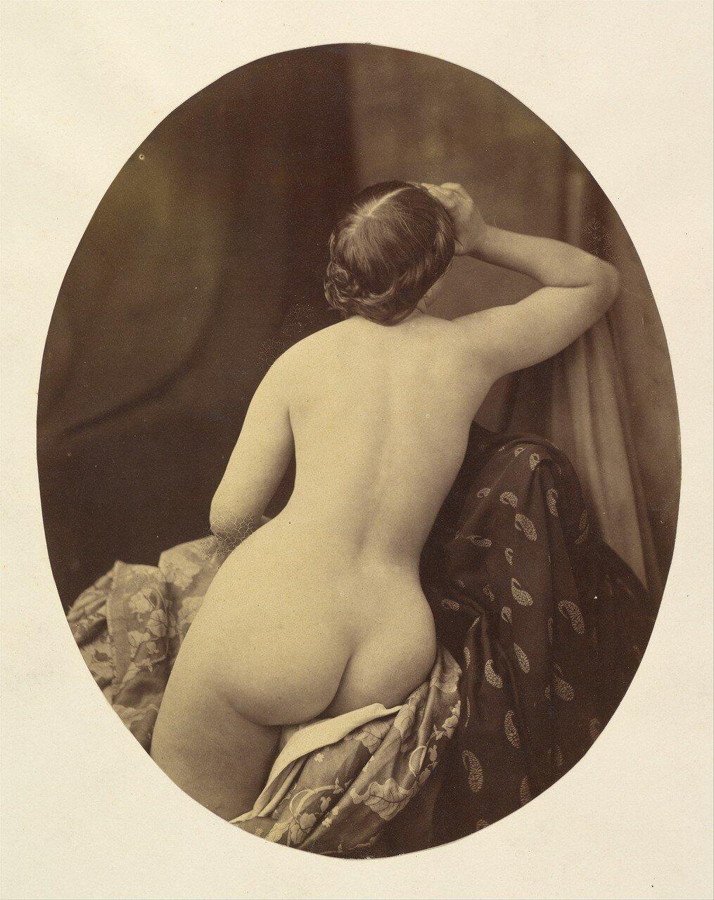1853. Ариадна