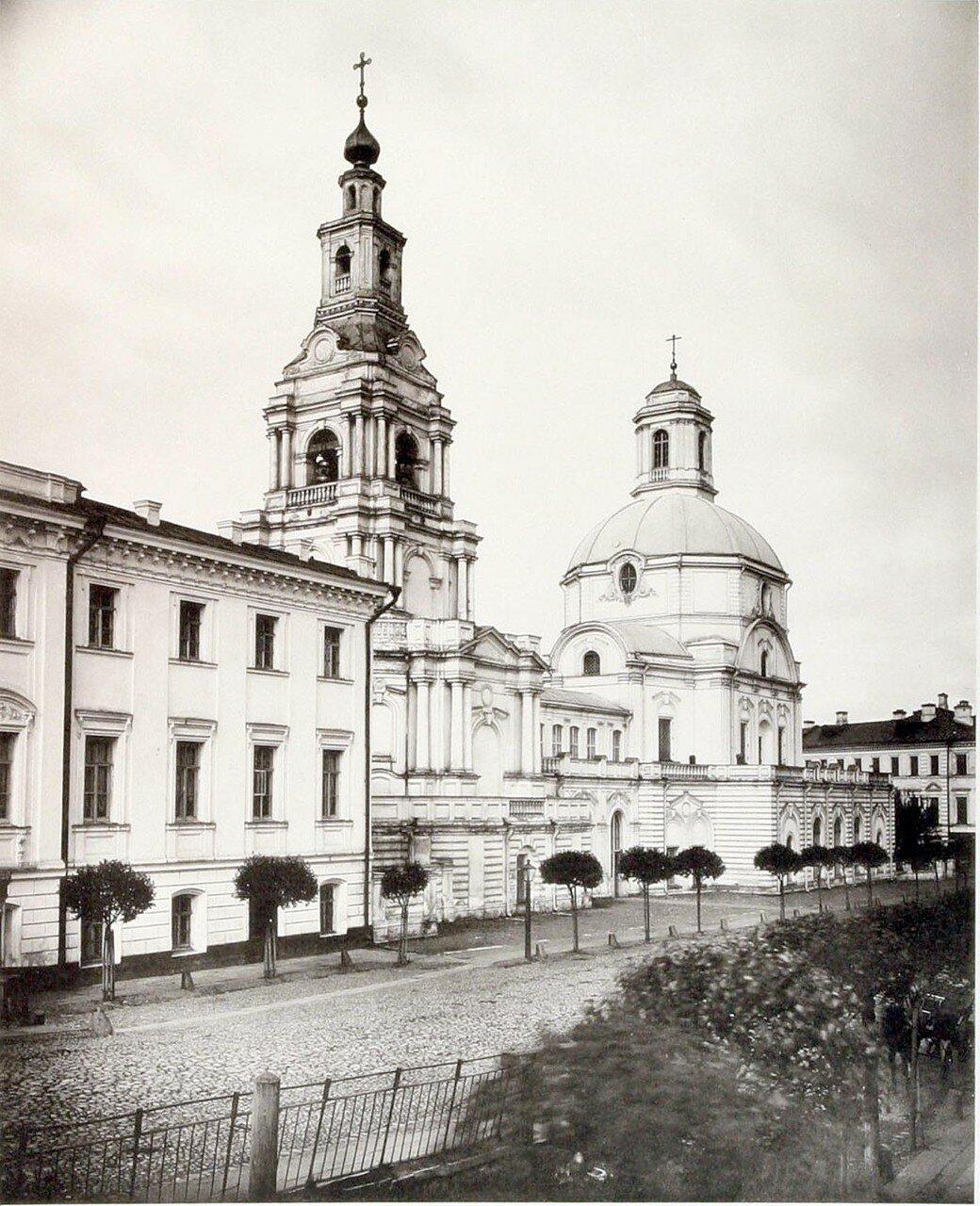 392. Церковь апостолов Петра и Павла