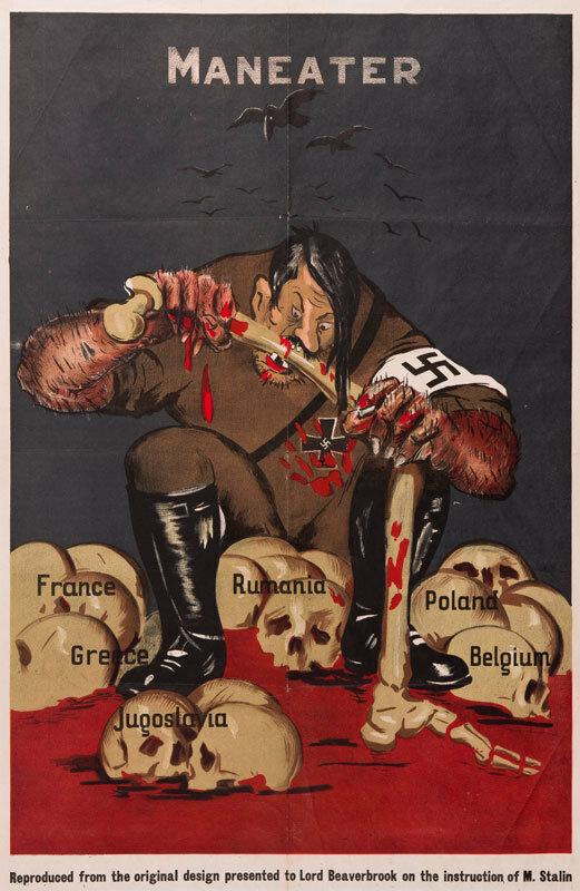 кто такой Гитлер, стратегия Гитлера, Гитлер о русском народе, идеология фашизма