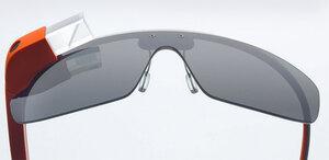 В сеть попала информация про новые «умные» очки