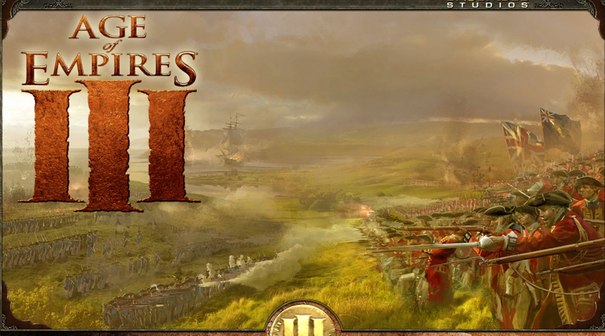 Age of Empires IV!