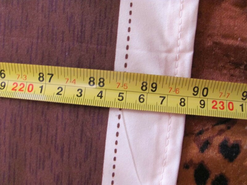 ChinaBuye: Двуспальный комплект постельного белья типоразмера «Евро»