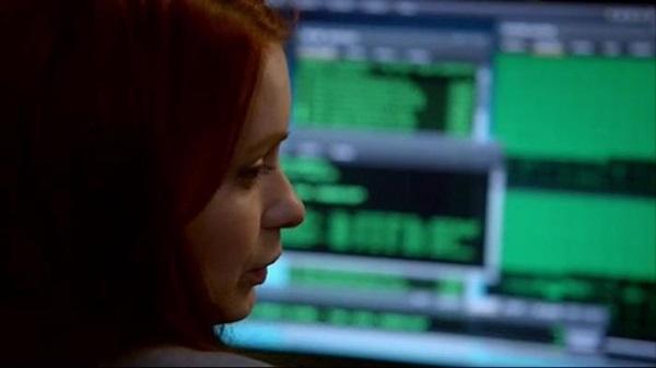 Девушки хакеры (программисты) в фильмах и сериалах