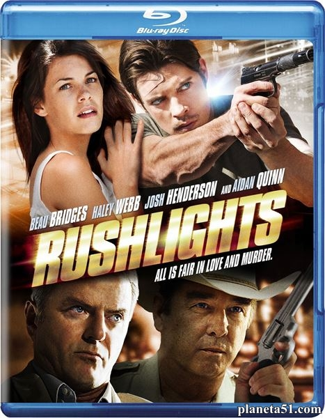 Слабые проблески / Rushlights (2013/BDRip/HDRip)