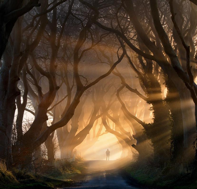 Фото: Stephen Emerson Кстати, здесь снимались некоторые сцены фильма «Игра престолов». Сбуковой алл