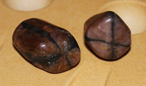 Энергия Камней №20 - Хиастолит