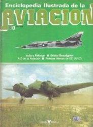 Книга Enciclopedia Ilustrada de la Aviación № 50