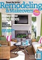 Журнал Remodeling & Makeovers №1 ч.20, 2010 / US
