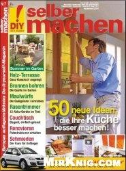 Журнал Selber Machen №7 2013
