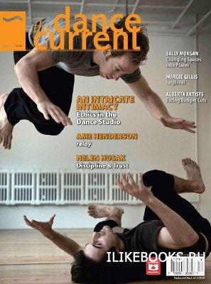 Журнал Dance Current №4 (апрель) 2010