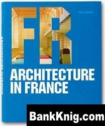 Книга Architecture in France