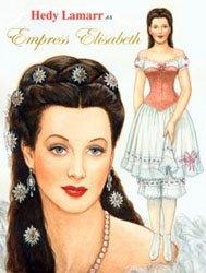 Книга Empress Elisabeth