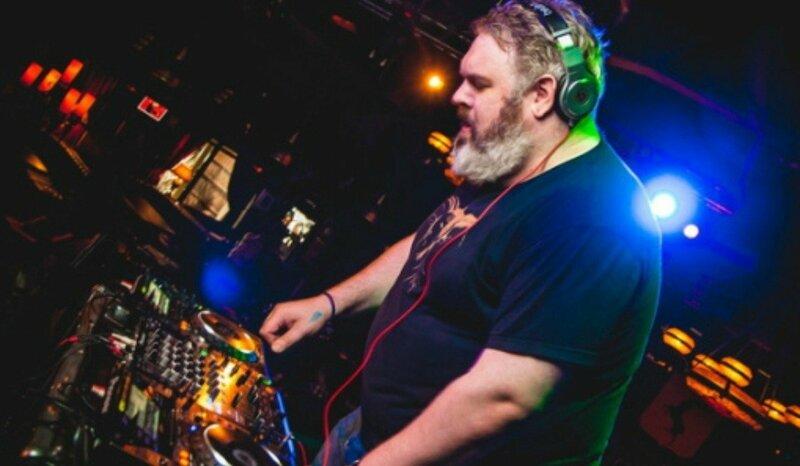 DJ Ходор