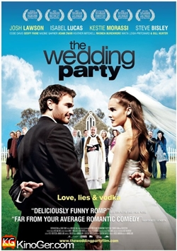 The Wedding Party - Was Ist Schon Liebe (2010)