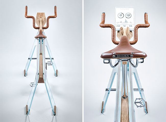 Freeride Design Bike