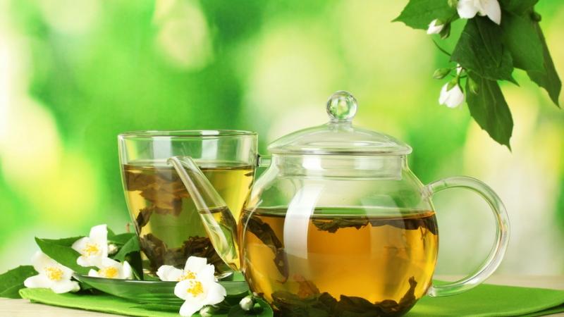 Вкусного чая;)