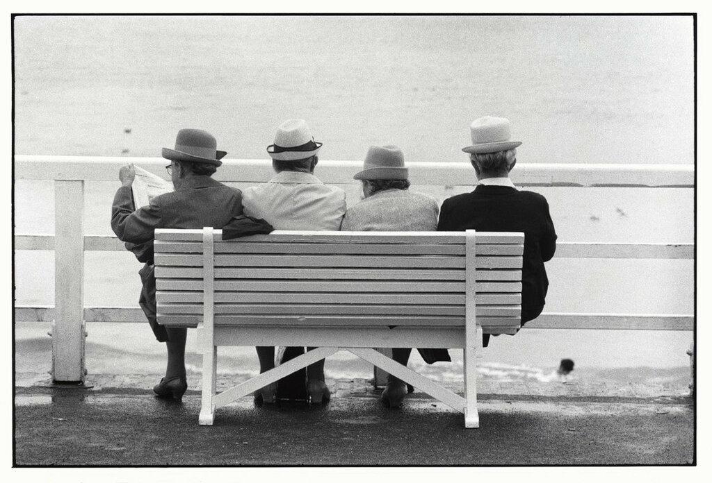GERMANY. Schleswig-Holstein. Island of Sylt. 1968.jpg