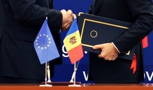 Швеция ратифицировала Соглашение об ассоциации РМ-ЕС