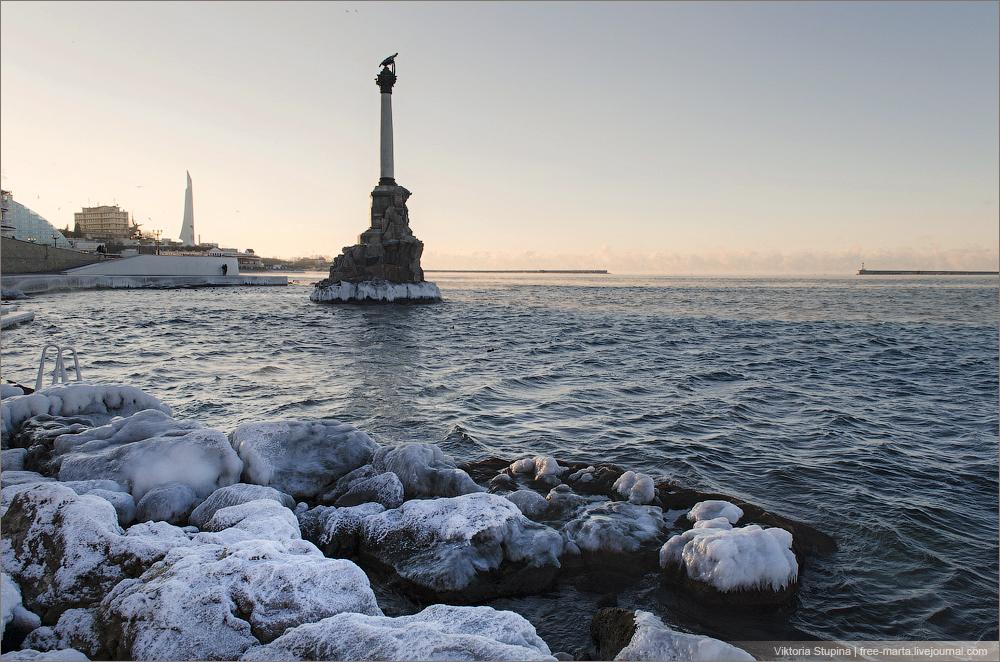 севастополь зимой фото должны быть