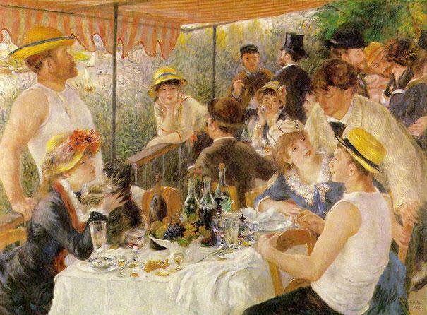 История искусств для чайников