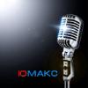 Радиостанция Радио Юмакс прямой эфир