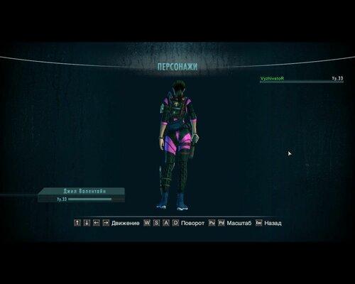 Jill Valentine - Black Nanosuit[Xbox360 Version] 0_11ca3c_d476aa19_L