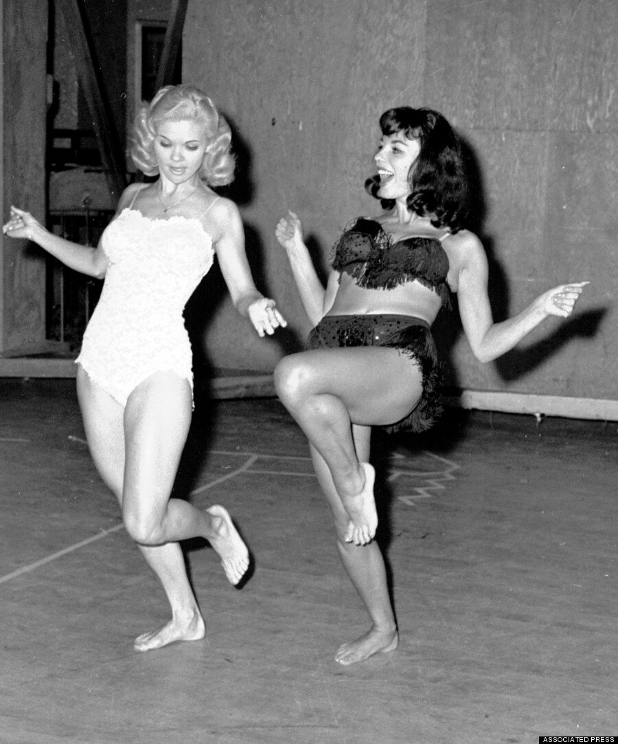JOAN COLLINS CANDY BARR
