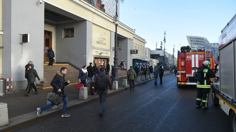 Волна телефонного терроризма накрыла практически  всю страну— ФСБ