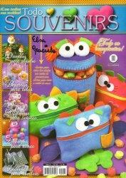 Журнал Todo Souvenirs № 95