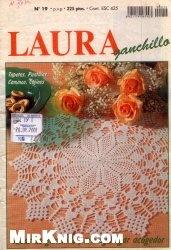 Журнал Laura Ganchillo №19 2001