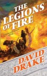 Книга The Legions of Fire