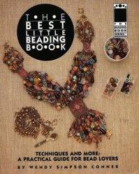 Книга The Best Little Beading Book