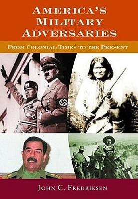 Книга Americas Military Adversaries