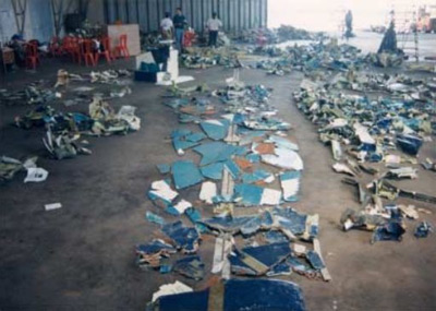 Пять историй, когда пилоты намеренно разбивали самолеты