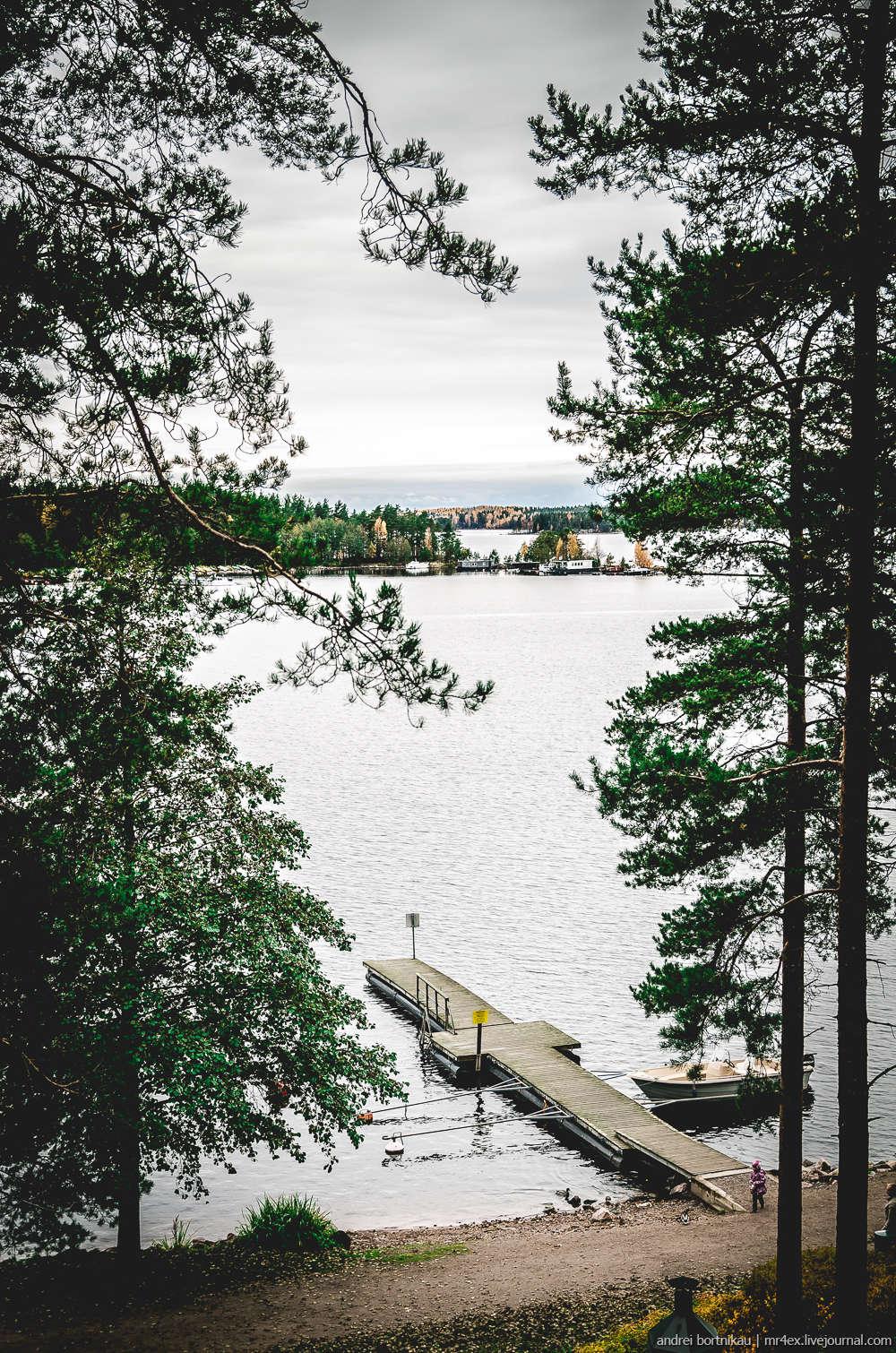 Иматра, Финляндия, Сайма, Imatra