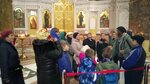 Экскурсия по храму Христа Спасителя