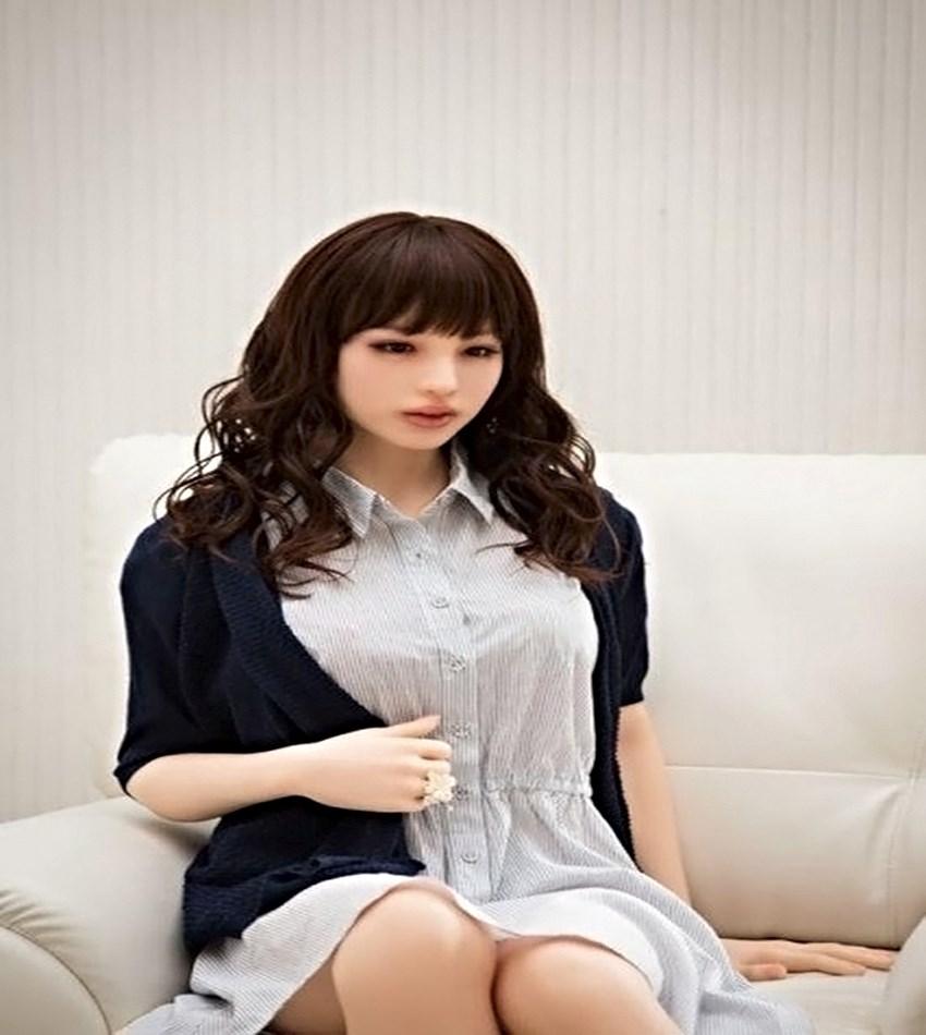 Резиновые куклы япония 13 фотография