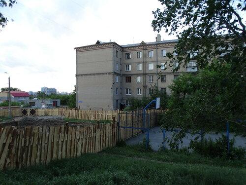 Магазин по ул. Лобкова