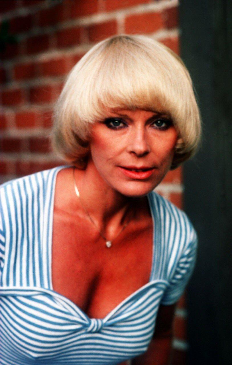 Elke Sommer Actress